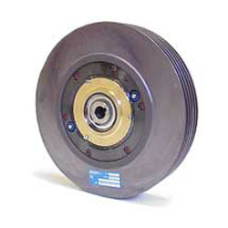 Electromagnetic Particle Brakes and Clutches