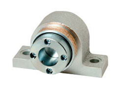 Cantilevered Transducer
